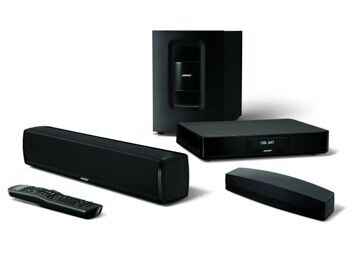 Bose SoundTouch® 120