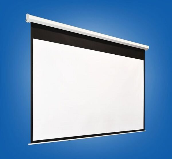 Electric Screen White