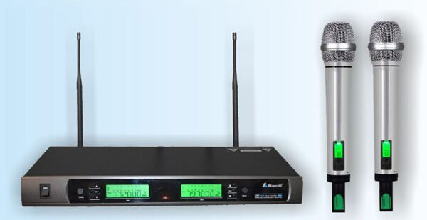 Bardl UK-800 UHF