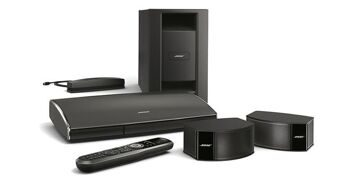 Bose Lifestyle® SoundTouch® 235