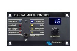Digital Multi Control 200/200A (или GX)